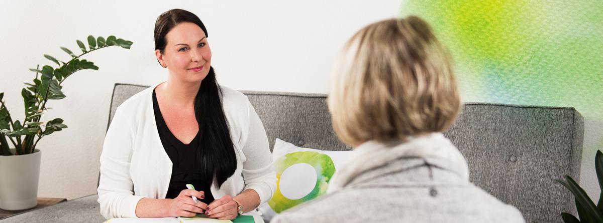 aufnahmegespräch bewerbungsgespräch intensivpflege