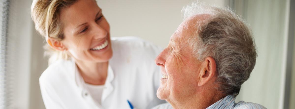 ambulante betreuung pflege zu hause