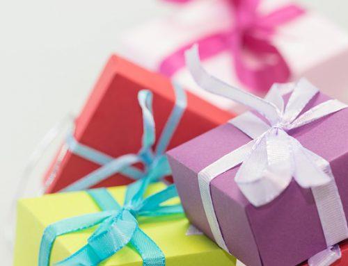 21 Geschenkideen für Pflegekräfte