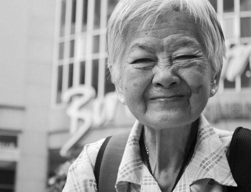 Japan: Neue Rekordzahl bei Hundertjährigen