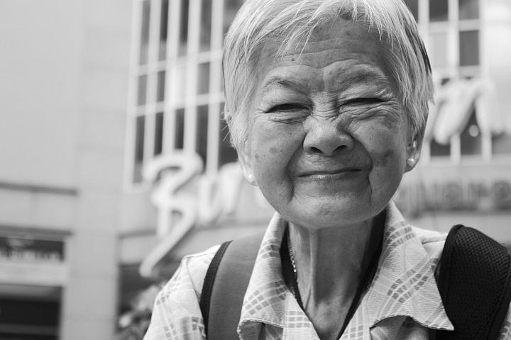 japan hundertjährige rekord zahl