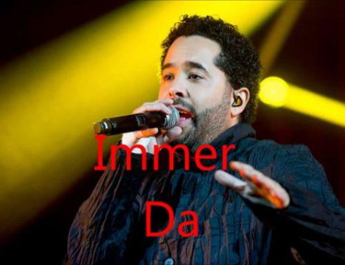 Immerda Song von Adel Tawil