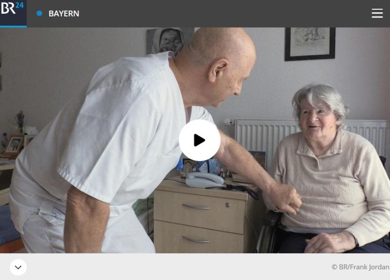 ältester azubi altenpflege deutschland