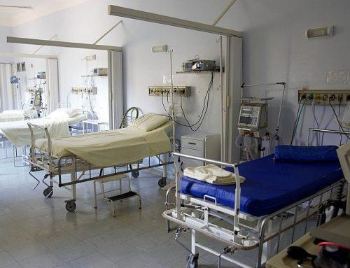 Corona-Maßnahmen: 410.000 Beschäftigte in Kliniken und Praxen in Kurzarbeit