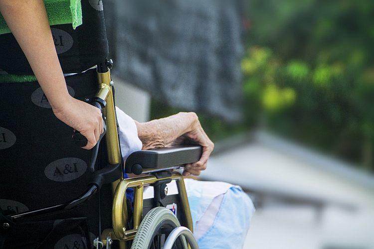 Anteil Fachkräfte Altenpflege Prozent